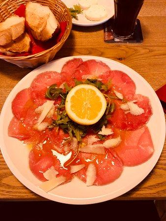 echt italienisch, bestes Restaurant