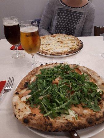 San Secondo di Pinerolo, Italien: 20180510_201444_large.jpg