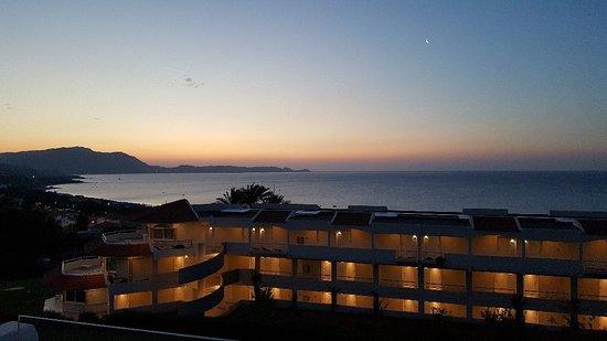 罗德公主海滩酒店照片