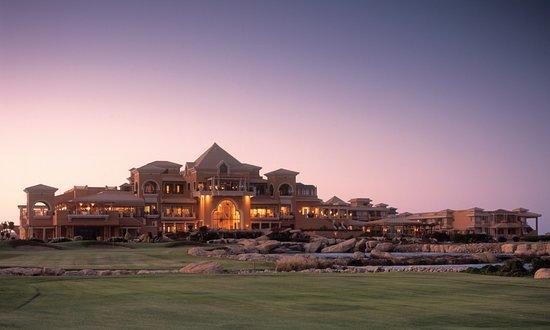 Landscape - Picture of The Cascades Golf Resort, Spa & Thalasso, Soma Bay - Tripadvisor