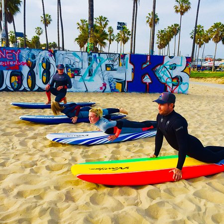 Aloha Brothers Surf Lessons: We literally have a world champion instructor on our team! @jamiesterling