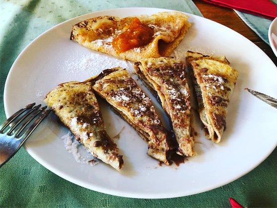 Konoba Bocun: Pancake