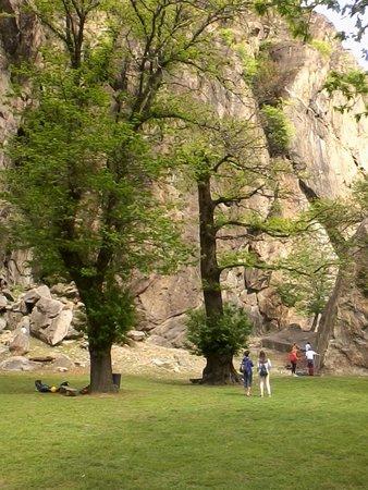 Parco Avventura La Turna: Non ha bisogno di commenti