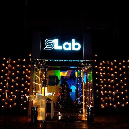 SLab Lounge Bar
