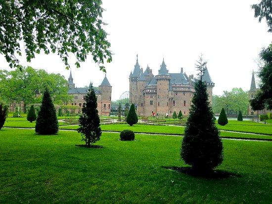 Haarzuilens, เนเธอร์แลนด์: ogórd