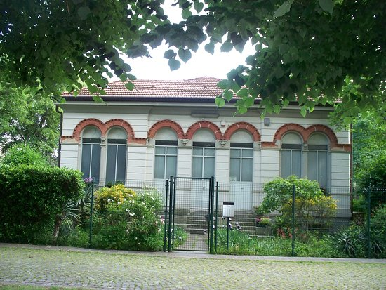 Parco Nicolo Savarino