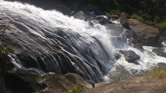 Cachoeira da Fumaça - Resende - RJ