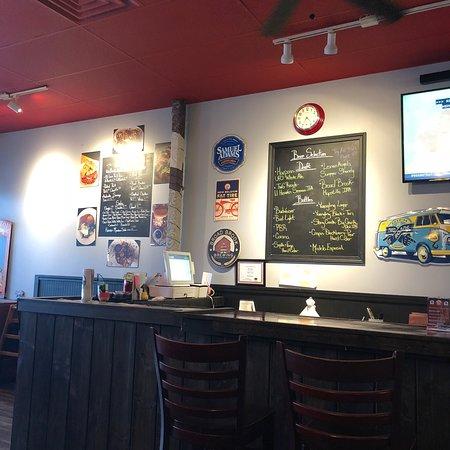 Nat Hayden S Restaurant