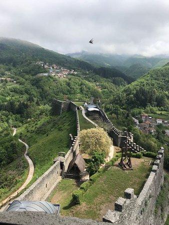 San Romano in Garfagnana صورة فوتوغرافية