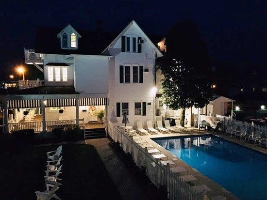 Sea Girt, Nueva Jersey: Night Views