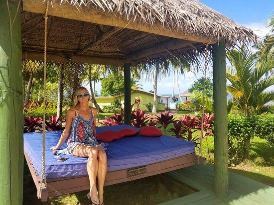 Waidroka Bay Resort: 20180511_165405_large.jpg