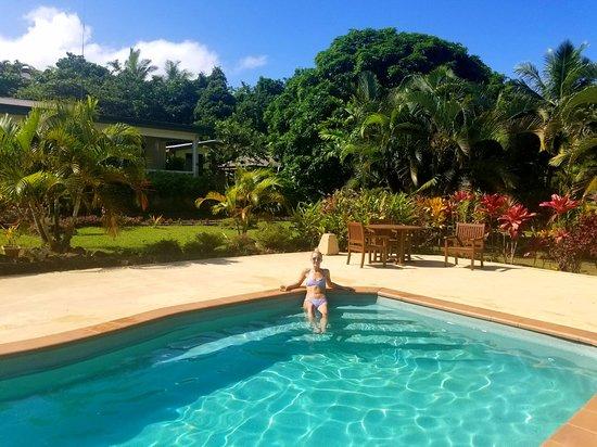 Waidroka Bay Resort: 20180506_213049_large.jpg