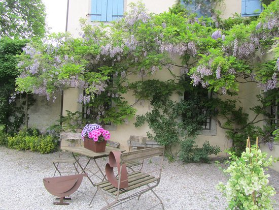 Villa Merlo-Dragoni-Giacomelli
