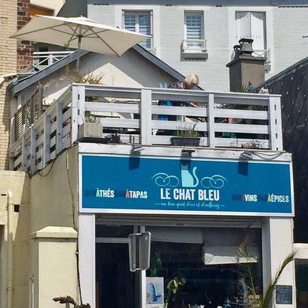 Sainte-Adresse, Γαλλία: photo0.jpg