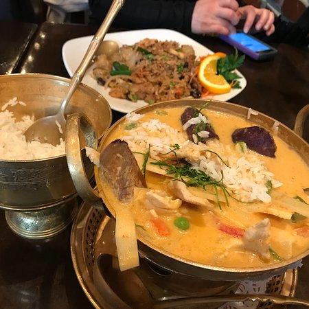 Nicky's Thai Kitchen: photo0.jpg