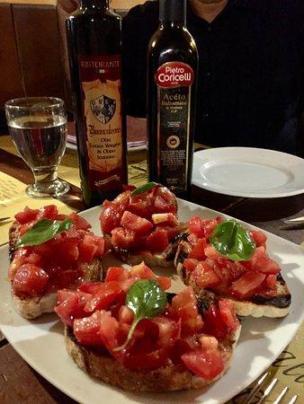 Brancaleone: Delicious Homemade tasting food!