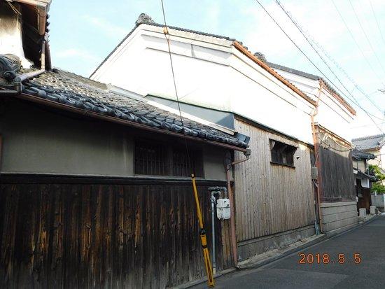 Kotobuki Brewery