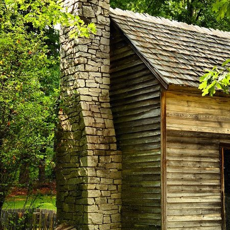 Stone Mountain Park照片
