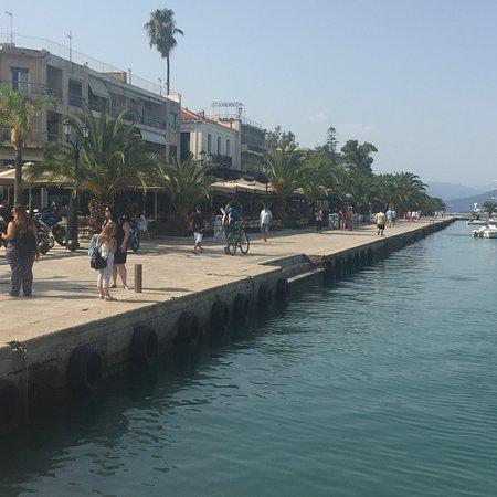 Nauplion Promenade: photo1.jpg