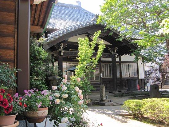 Jokan-ji Temple