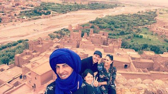 Donsimoni Morocco Tours