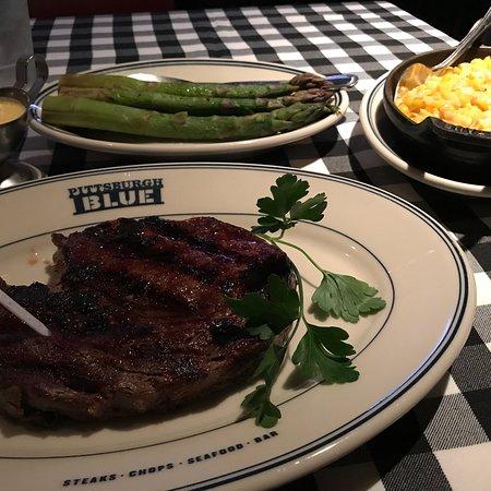 Pittsburgh Blue Steakhouse: photo1.jpg