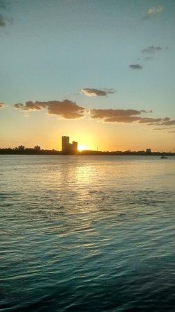 Bundesstaat Pernambuco: Pôr do sol