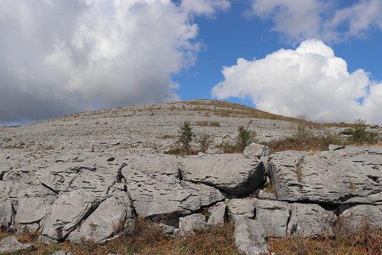 Corofin, Ireland: Burren NP