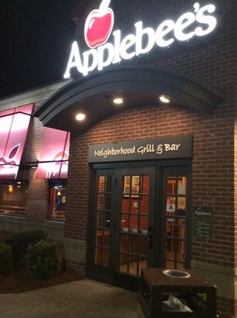 Applebee's, West Columbia - Menu, Prices & Restaurant