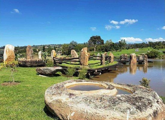 Parque Conscientia Universalis