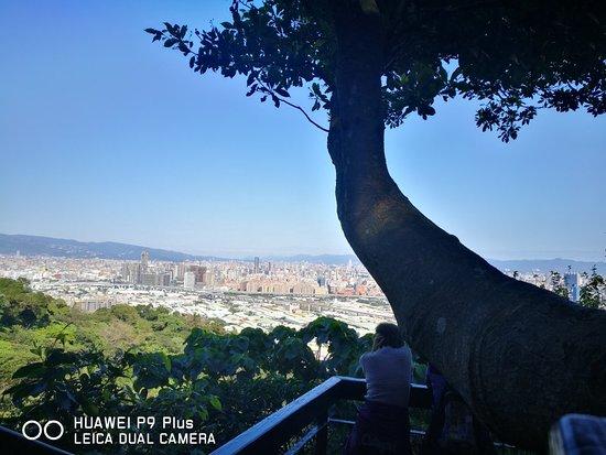 Bilde fra Taishan