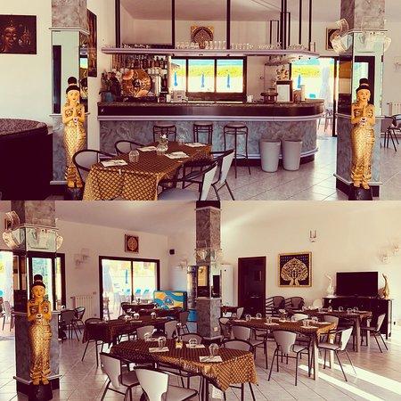 Magazzini, إيطاليا: Alithai Ristorante Thailandese