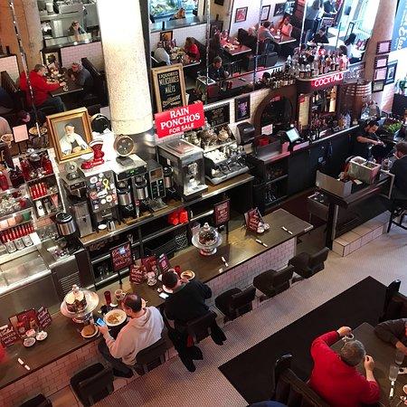 Eleven City Diner Foto
