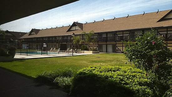 Santa Nella, Kalifornien: pool