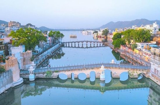 Full Day Excursion :Udaipur ...