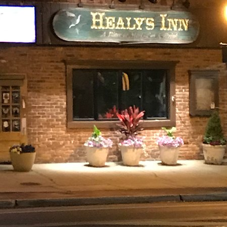 Greenlawn, Estado de Nueva York: Healy's Inn