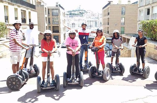 Marseille Segway Tour - Explore the...