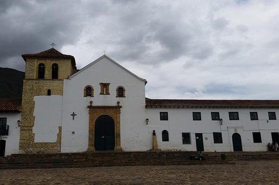 Zipaquirá en Villa de Leyva Tour