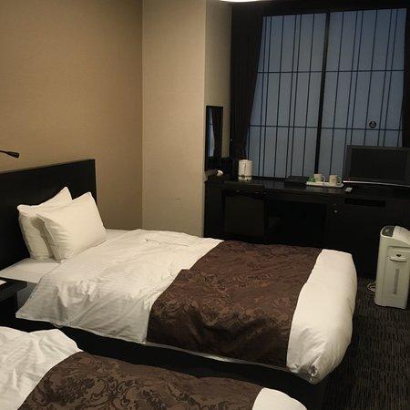Kyoto Tower Hotel: photo0.jpg