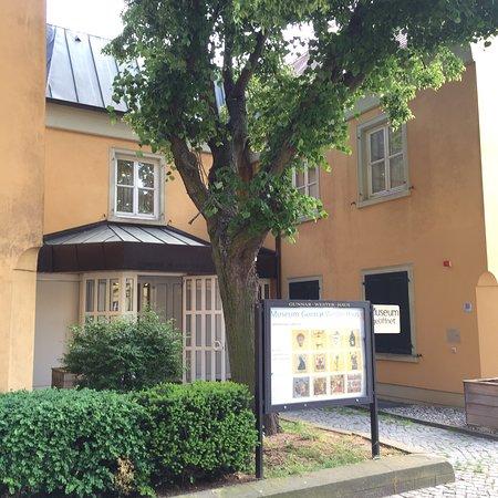 Schweinfurt, Germany: Ikonensammlung Fritz Glöckle