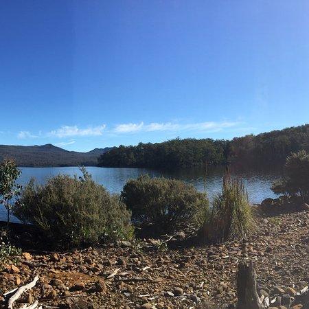 Restaurants Lake St Clair Tasmania