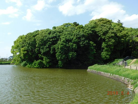 Mausoleum of Emperor Keiko