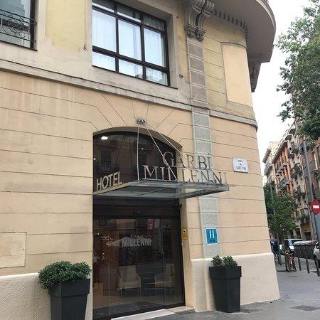 Hotel Garbi Millenni: photo0.jpg