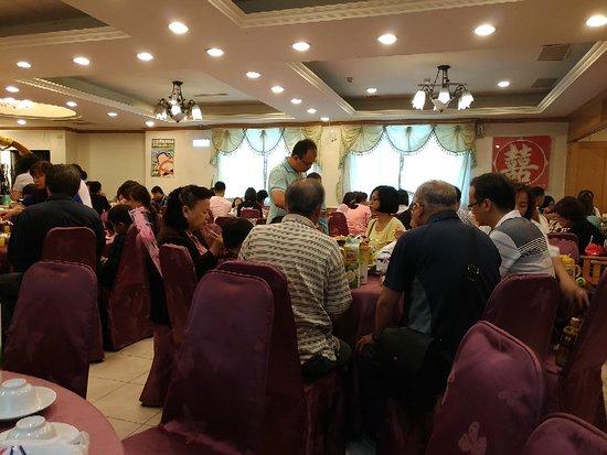 Yu Di Ling Seafood Restaurant照片