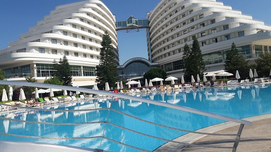 Miracle Resort Hotel Picture