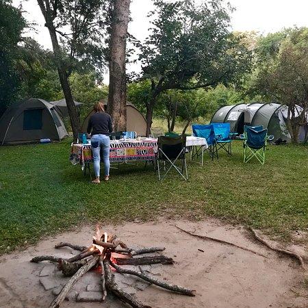 Kafue National Park, แซมเบีย: photo3.jpg