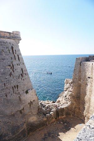 Φρούριο El Morro: View to the sea