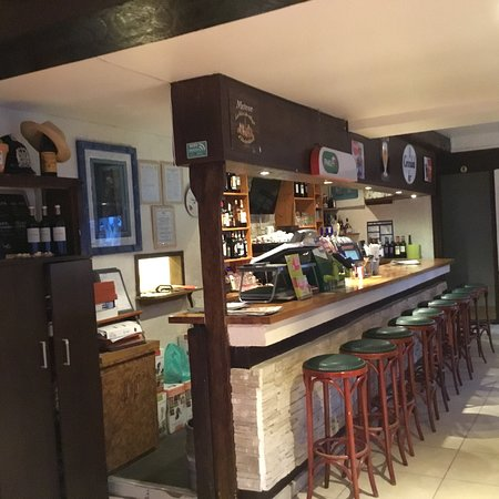 Excideuil, France: Hotel Brasserie Le Rustic