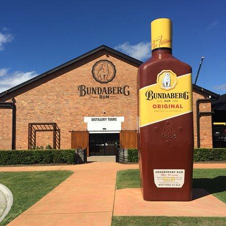 Bundaberg Rum Distillery: photo0.jpg