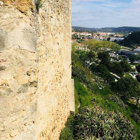 写真Castelo de Torres Vedras枚